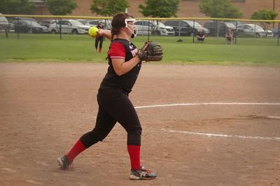 HS Sports - Annapolis, Divine Child, River Rouge Softball District