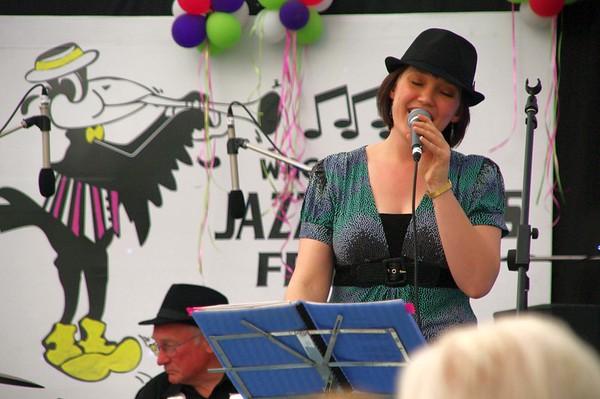13/9/09 Jazz & Blues Festival