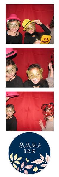 EMMA' s Bat Mitzvah