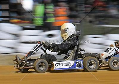 125cc Light - 2016 SA Titles - Final