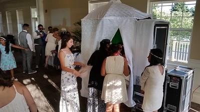 Horta Wedding At Hulk Hollow