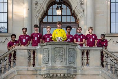 2020 Soccer Seniors