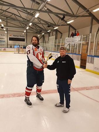 2019 SNM - Ishockey