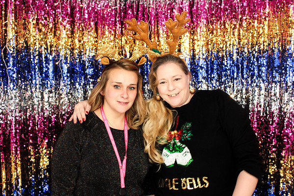 21.12.18 Gloucestershire College Christmas Party