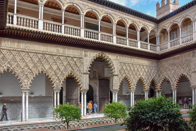 Sevilla / Real Alcazar