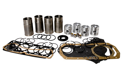 CASE IH 44 BD CLASSIQUE SERIES ENGINE OVERHAUL KIT