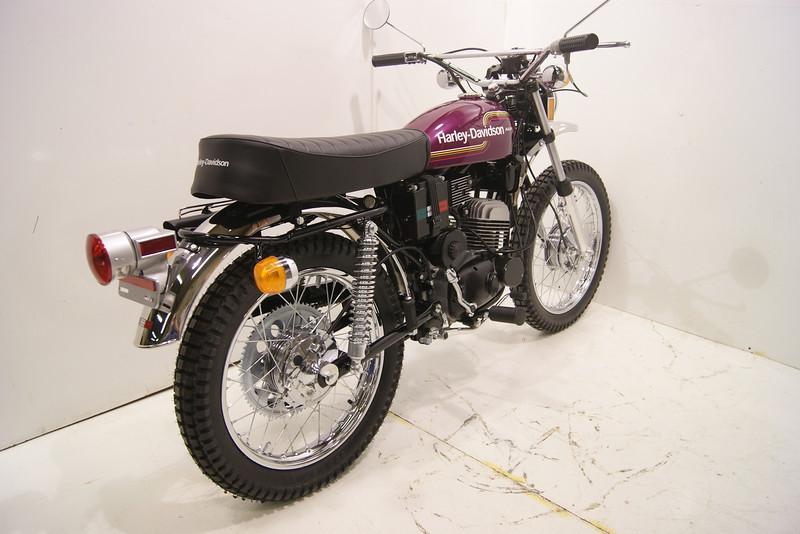 1975 HarleySX125 12-11 003.JPG