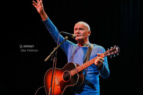 Creed at Music Summit Hall - Denver CO || June 11, 2018