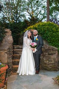 Rachel & Carlos' Wedding