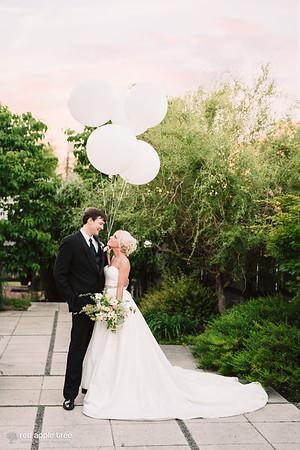 Rachel + Daniel Wedding