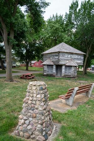 Peterson Stockade