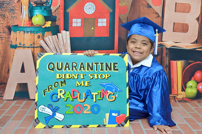 Matthew Graduation 2020