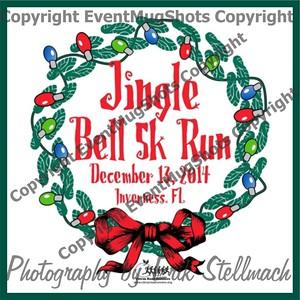 2014.12.13 Jingle Bell 5K