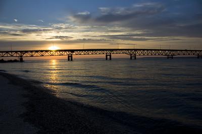 Mackinaw City Michigan