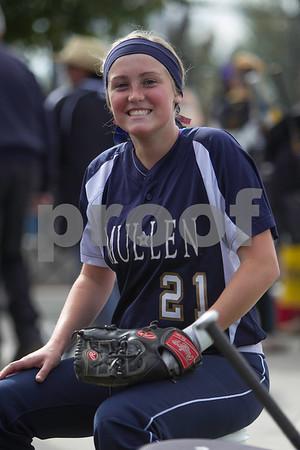 Varsity State Softball 2014