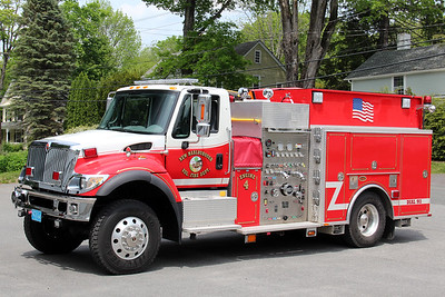 New Marlborough Fire Dept