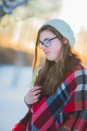 Shayla Garrett