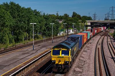 Southampton & Millbrook