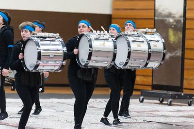 Washington HS Percussion