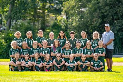 2019-09-12 OHMS Girls Soccer