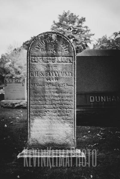 Graceland Cemetery