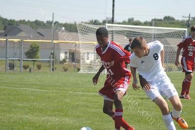 Pike High School Soccer