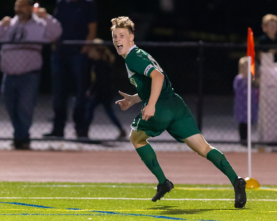 2019-09-24 | Boys HS Soccer | Central Dauphin vs. Cumberland Valley