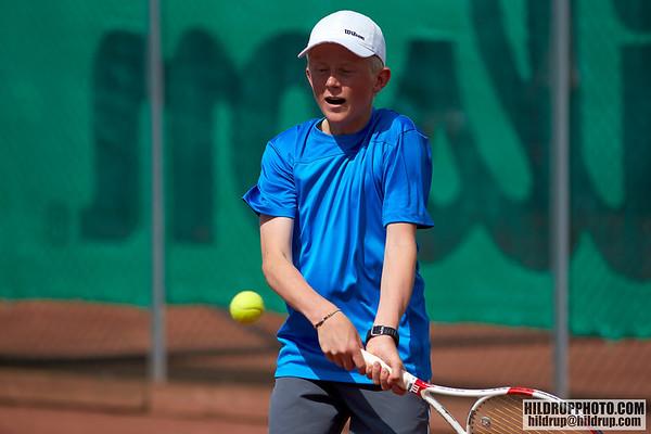 June 12, Tennis Europe 2014