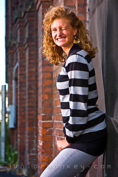 06.28.09 - Omnitious.com Fashion Shoot