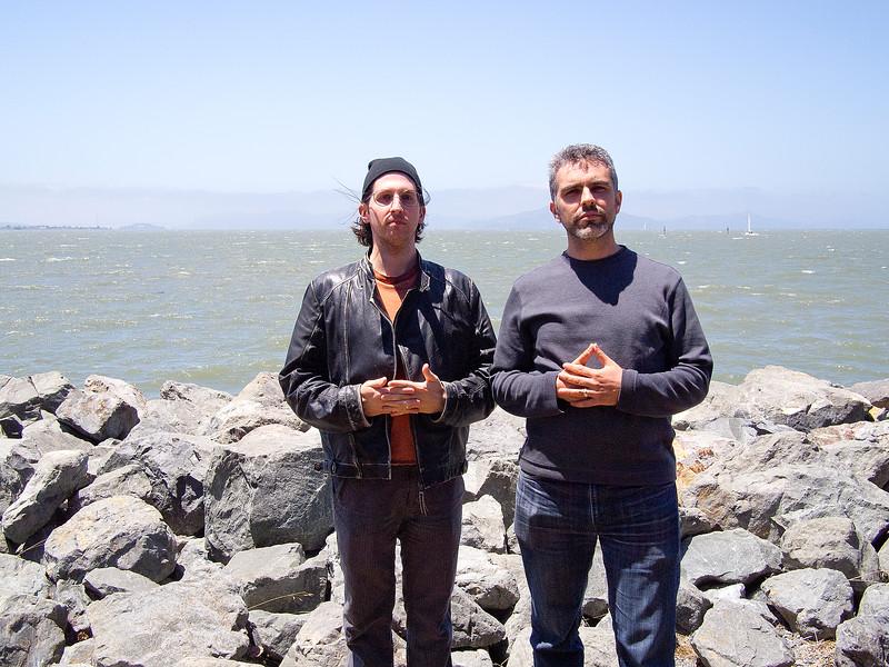 California, July 2013