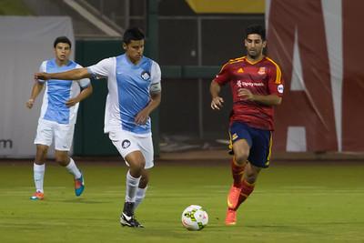 Arizona United SC vs Chula Vista 20150520
