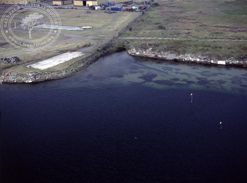 Landskrona fertilizer industry – Supra (1990) | PH.0034