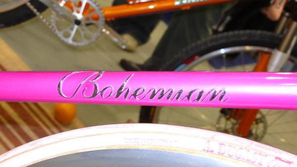 North American Hand Made Bike Show 2007