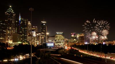 Atlanta 4th of July 2014