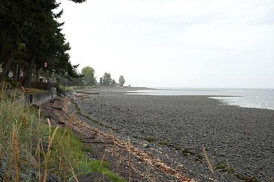 23 September : Qualicum Beach, BC