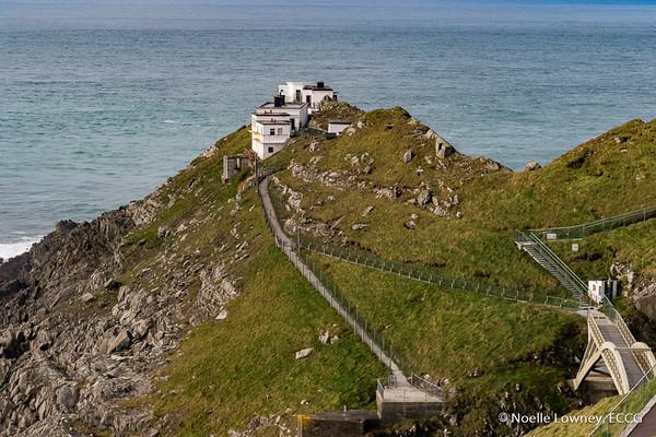 Mizen Head Lighthouse - Co. Cork