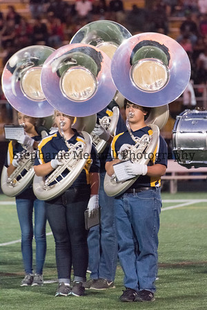 SPHS Marching Band