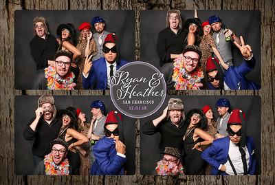 2018 Heather and Ryan Wedding