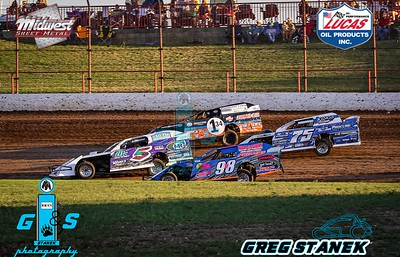 All Divisions - Greg Stanek Photos