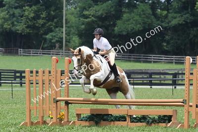 2010 July Antebellum Farm Dressage & CT
