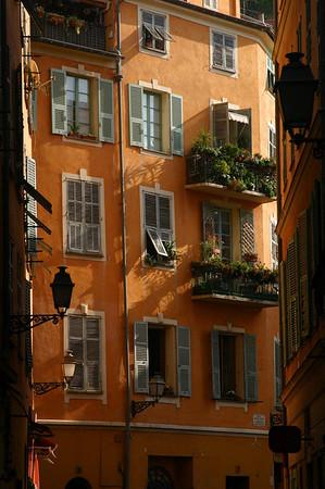 Nice & Cannes, France