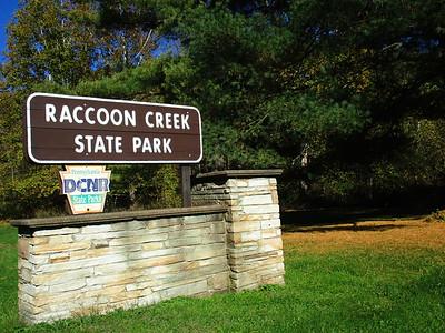Raccoon Creek State Park, PA