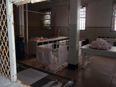 ~ Alcatraz ~