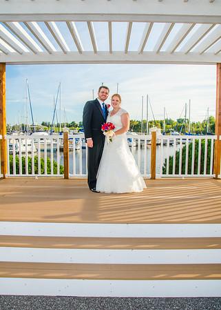 Travis & Kaite Jackson wedding