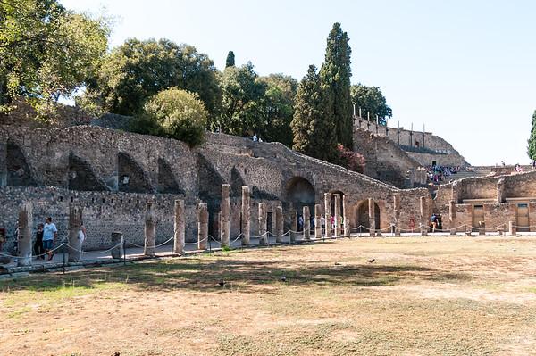 2017 Pompeii