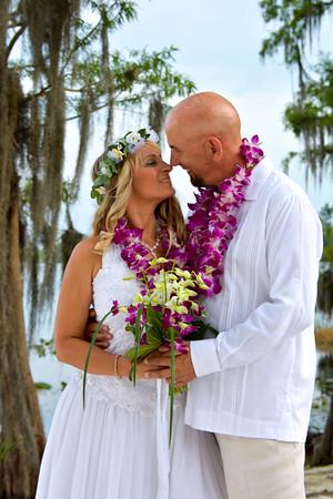 Lori & Andrew Wedding