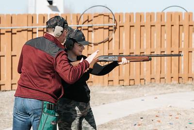 12-27-20 Skeet Shooting