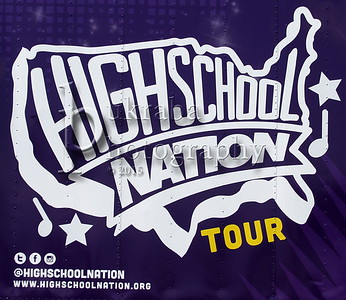 High School Nation Tour @ DHSHS