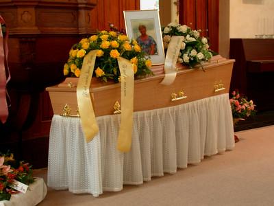 SmuggLr - Begrafenis Mam