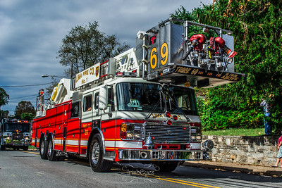 Rocky Run Fire Company